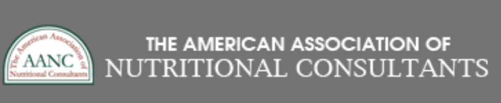 American Association of Nutritional Consultants