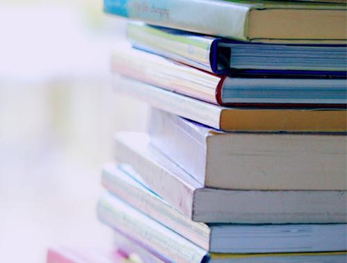 Learn. Read. Discuss. Wellness Book Club!
