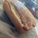 Sourdough bread from Chef Terrence Murphy
