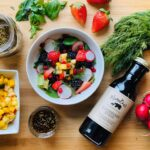 MamaBears Elderberry Salad Dressing