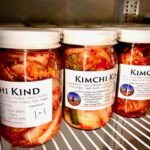 Country Style Kimchi by Rootbound Farms