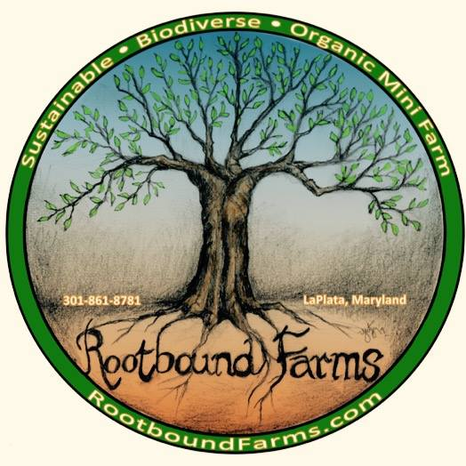 Rootbound Farms, a Suburban Farm in La Plata, MD