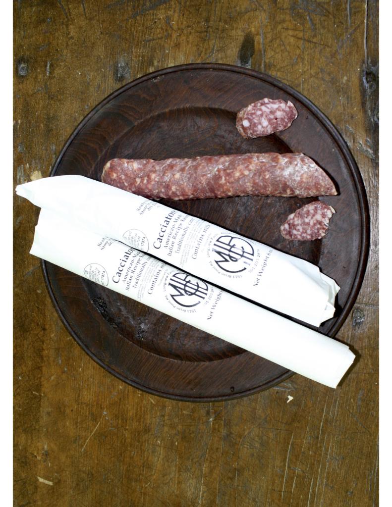 Longview Farms Salami from Berkshire Pigs