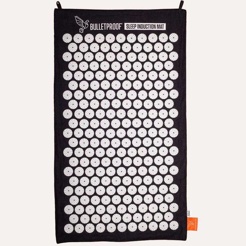 Acupressure mat for relaxation