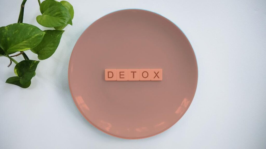 Detoxification of body and brain keeps us healthy to an old age!